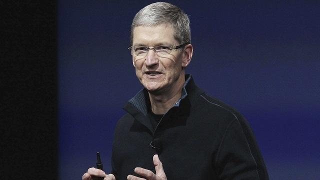 Apple koronavirusen aurkako borrokan sartu da