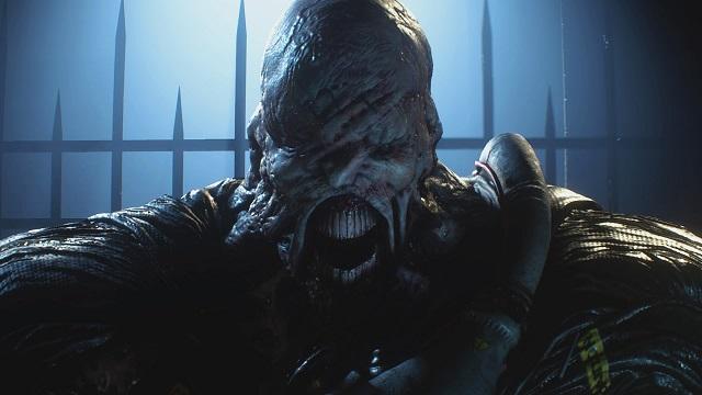 Resident Evil gaiztoa 3 merkatuan hits!