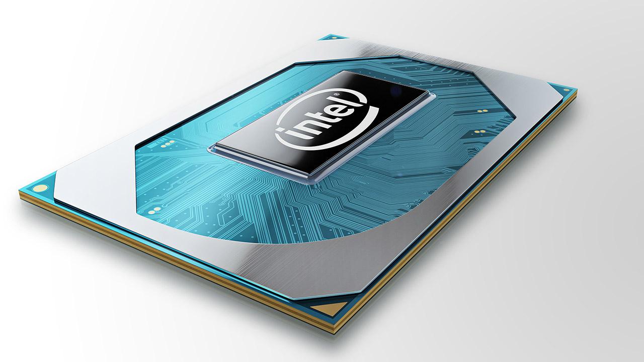 Intel-ek Comet Lake-H-ko prozesadore mugikorrak sartu ditu. Ordenagailu eramangarrien ordenagailu eramangarrietarako chips berriak dira 5.3 GHz