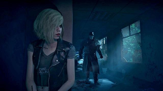 Resident Evil: Erresistentzia dagoeneko beta probetan irekita dago