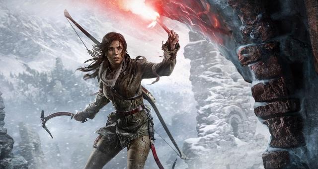 Lara Croft GO doan eskuragarri dago!