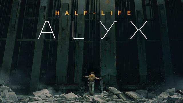 Half-Life: Alyx PC joko onena 2020an Metacritic-en arabera