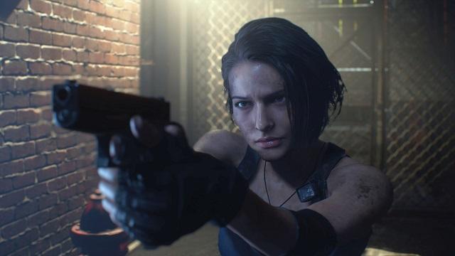 Resident Evil remake-ren kopia fisikoen banaketari buruz nahasmena azaltzen dugu 3!