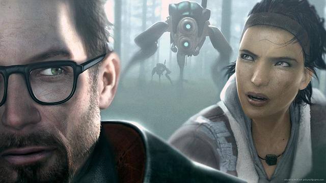 G-Man ahotsa hartzen duen aktoreak iradokitzen du hurrengo Half-Life diskoa kaleratzea