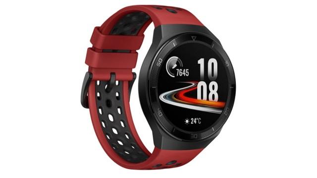 Huawei Watch GT 2e - pertsona aktiboentzako smartwatch berria