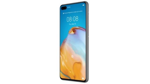 Huawei P40 eta P40 Pro - smartphone berriak merkatuan sartzen ari dira