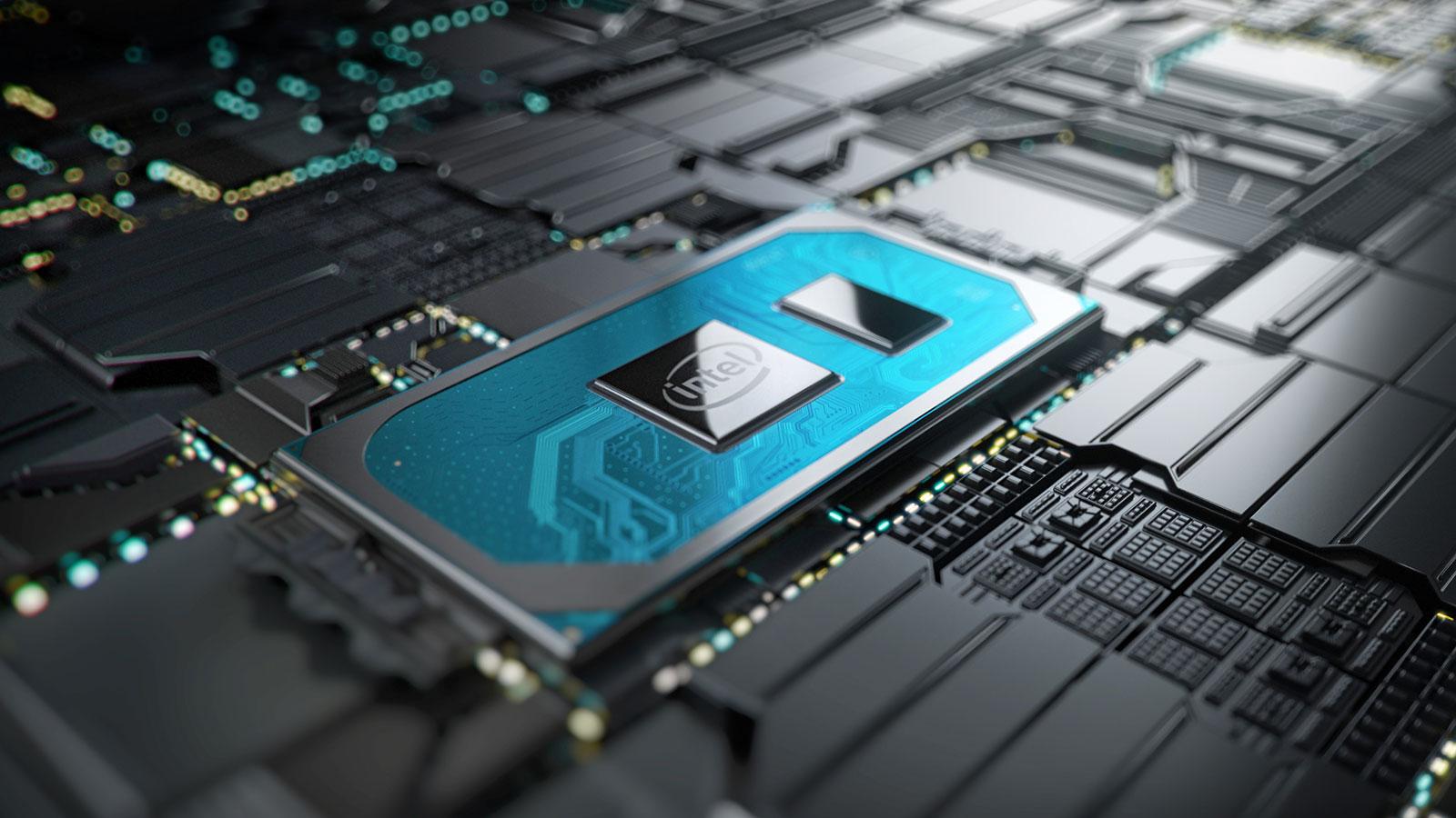 Intel Core i7-1060NG7, Core i5-1030NG7 eta Core i3-1000NG4 - MacBook Airerako prozesadore berriak