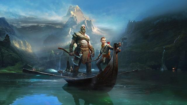 God of War agertuko da ordenagailuan?  Gaia azaltzen dugu!