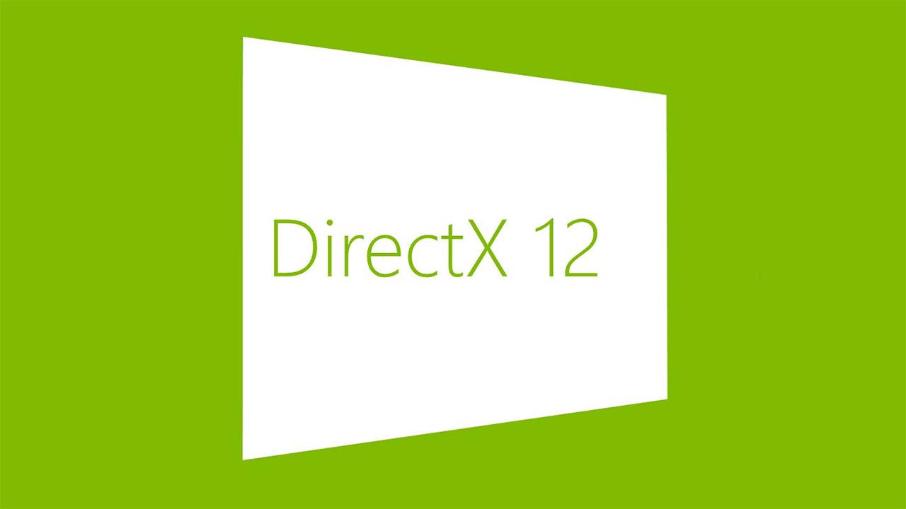 Microsoft OpenCL-n eta OpenGL-ek DirectX 12 mapeketa-geruzetan ari da lanean