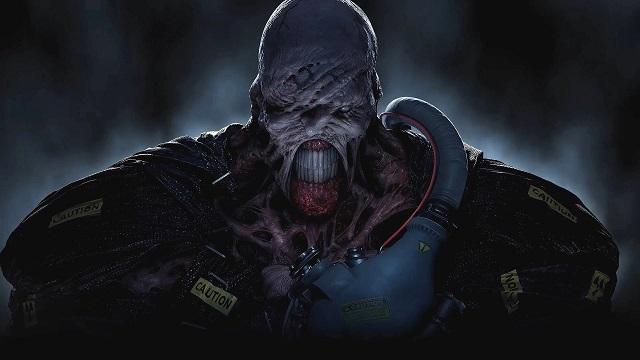 Resident Evil kontsultatu dezakezu 3 Remake!