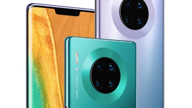 Huawei Kirin 820 5G - zehaztapen tekniko ez ofiziala