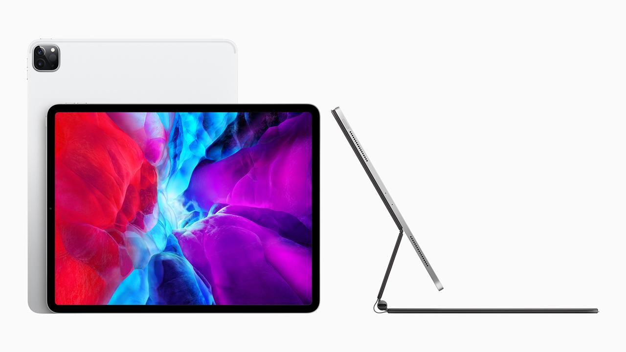 Apple iPad Pro 2020 ofizialki aurkeztu da