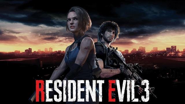 Resident Evil Demo 3 Remake laster linean egongo da!