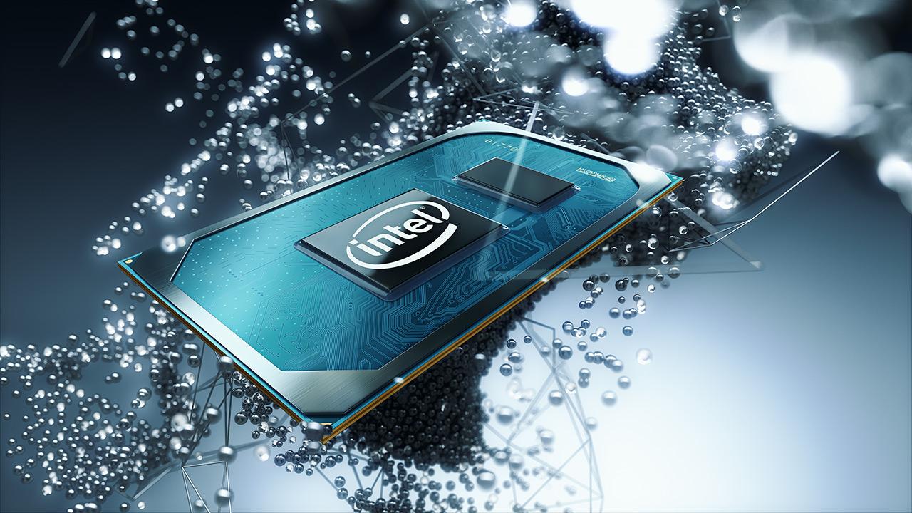Intel Core i7-10810U Intel dokumentu ofizialetan aurkitu da