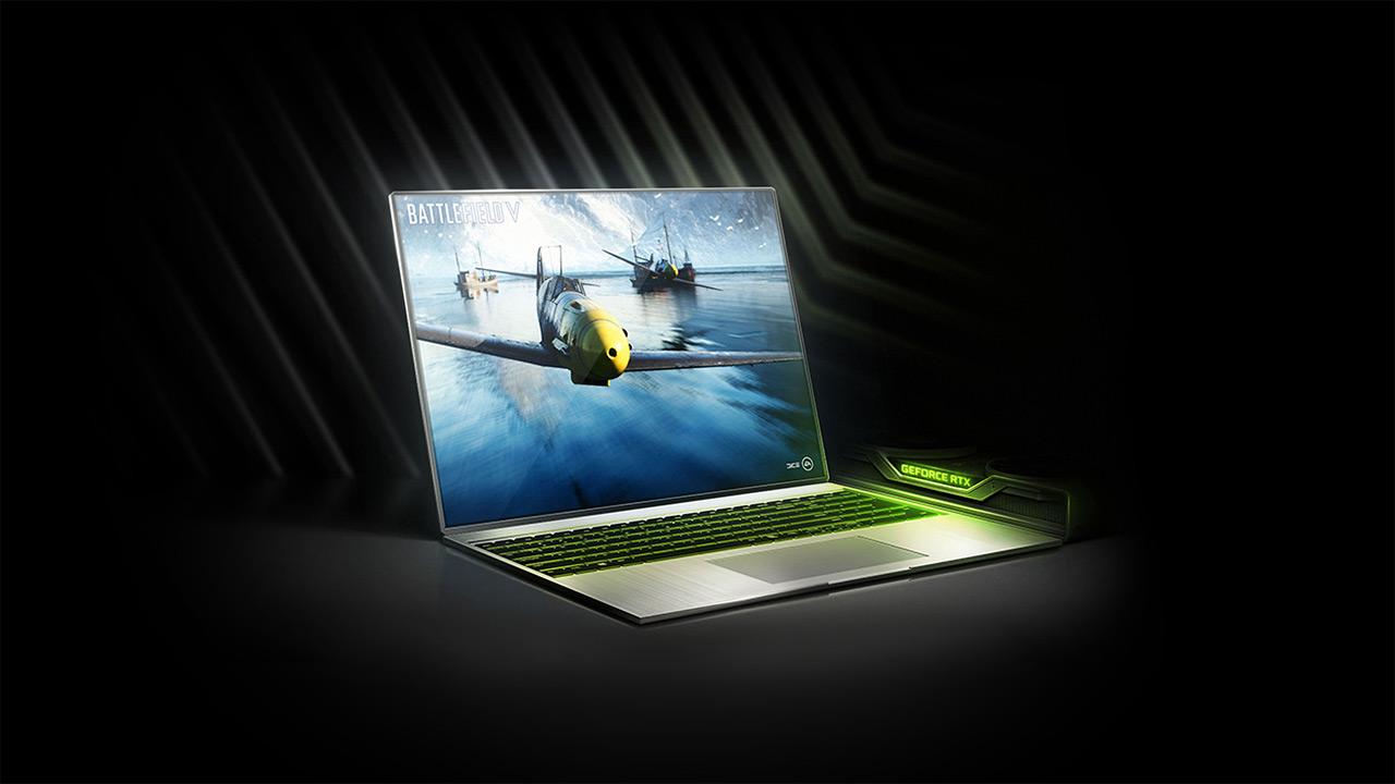 GeForce RTX 2080 Super eta RTX 2070 Super mugikorren aurretiazko emaitzak