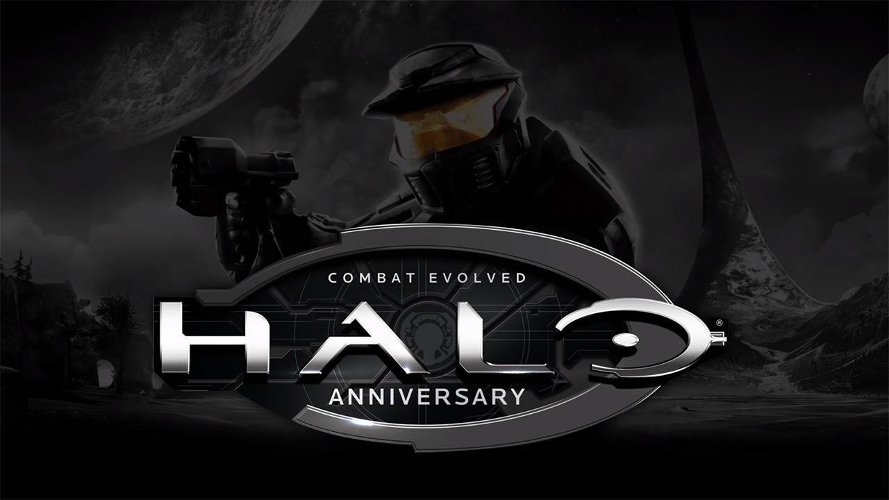 Halo: Combat Evolved Anniversary orain erabilgarri dago ordenagailuan