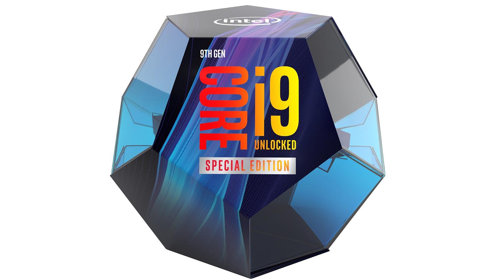Intel Core i9-9900KS merkatutik poliki desagertzen ari da