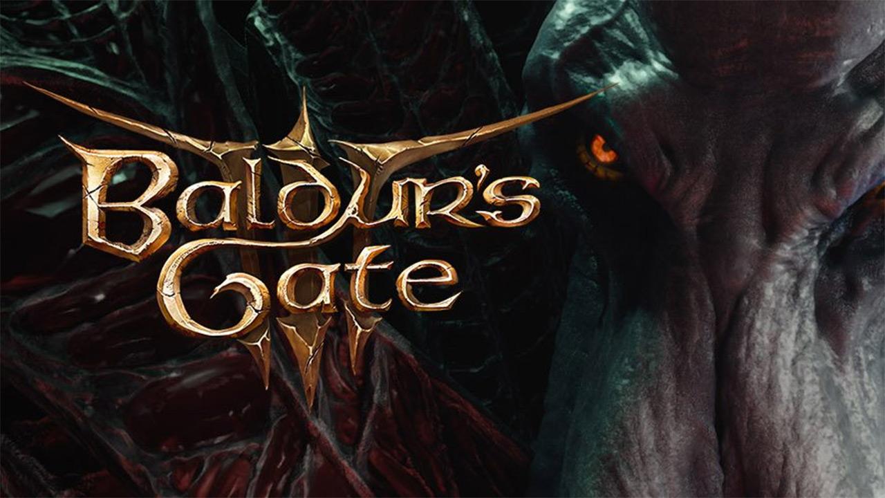 Baldur's Gate III lehen grafikoetan.  Gaueko aurkezpena gaur gauean