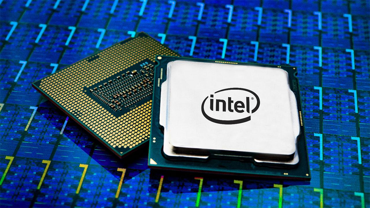 Intel Comet Lake-S - Core F serieko prozesadoreen zehaztapen segurua