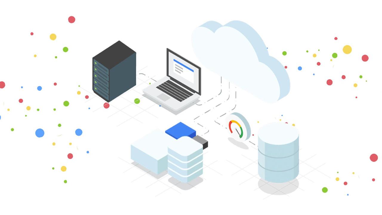 Google Cloud-ek N2D makina birtualak eskaintzen ditu AMD Epyc prozesadoreekin 2.  belaunaldi
