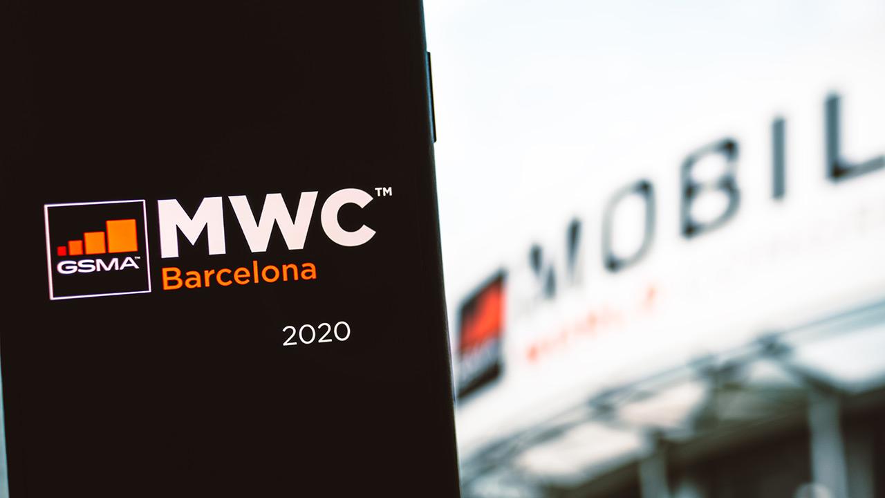 Sony, Intel, Amazon eta Vivo ez da MWC 2020-n agertuko