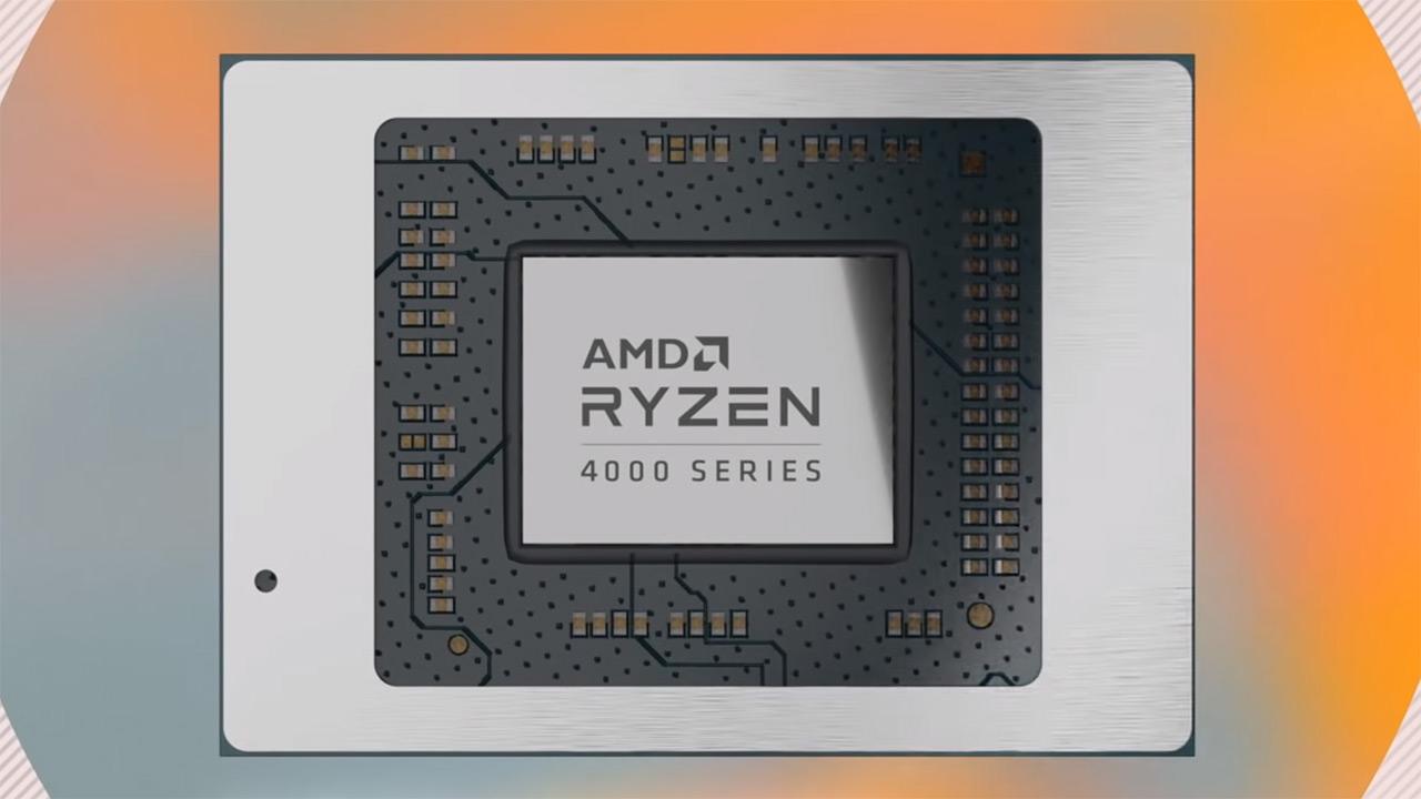 AMD Ryzen 5 4500U Geekbench erreferentziako datu basean aurkitu da