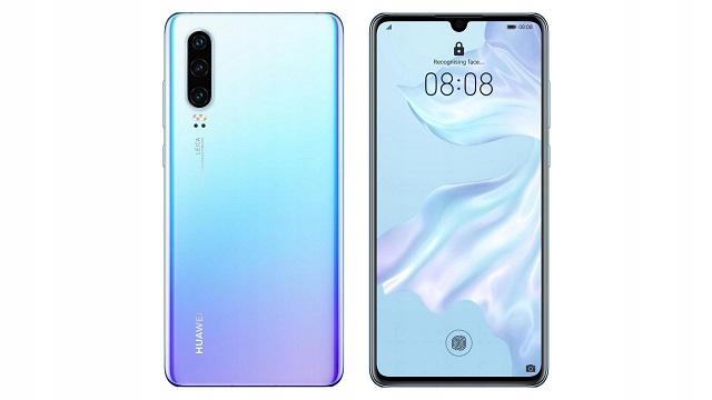 Huawei munduko bigarren smartphone fabrikatzaile handiena da
