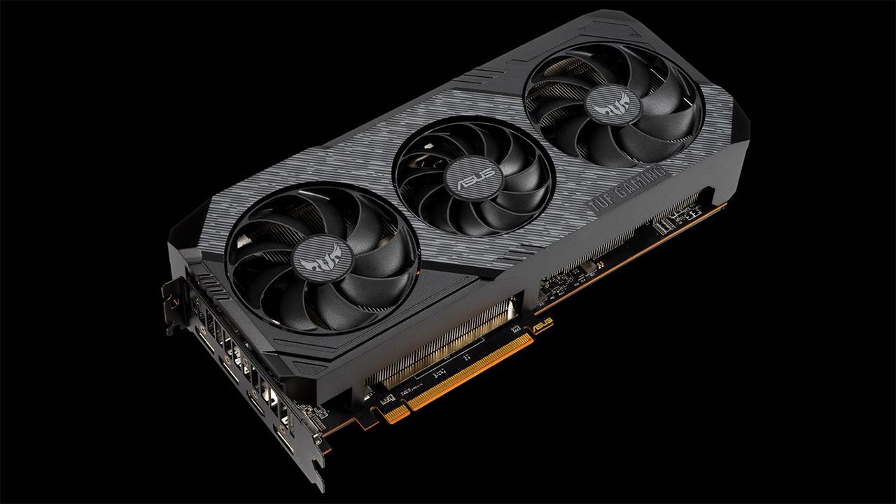 Asus TUF Gaming X3 Radeon RX 5700 XT EVO - hoztearekin batera txartel grafikoa merkatuan sartzen da