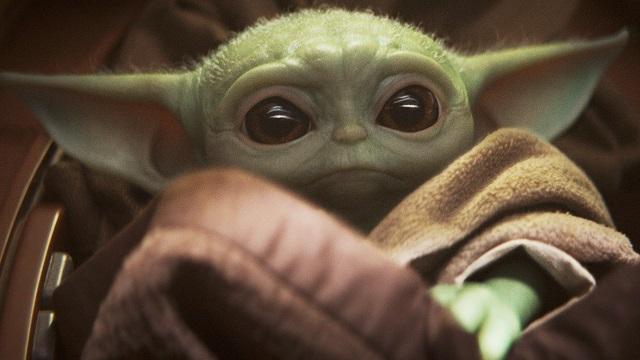 Star Wars unibertsoaren bigarren seriea eten egin da