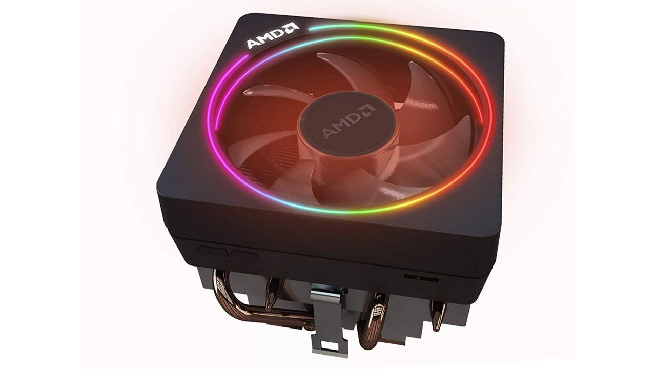 AMD: Wraith Prism (e) tik 6 bero hodiak faltsuak dira