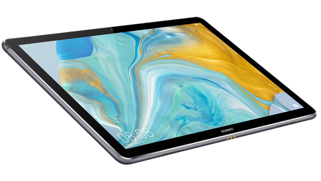 Huawei MediaPad M6 10,8'' - tablet eraginkorra Poloniako merkatura joaten da