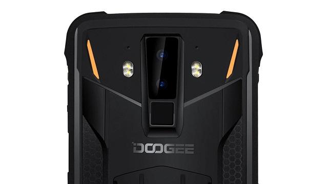 """Doogee S95 Pro - smartphon """"malkartsu"""" interesgarrienetako bat dendetara doa"""