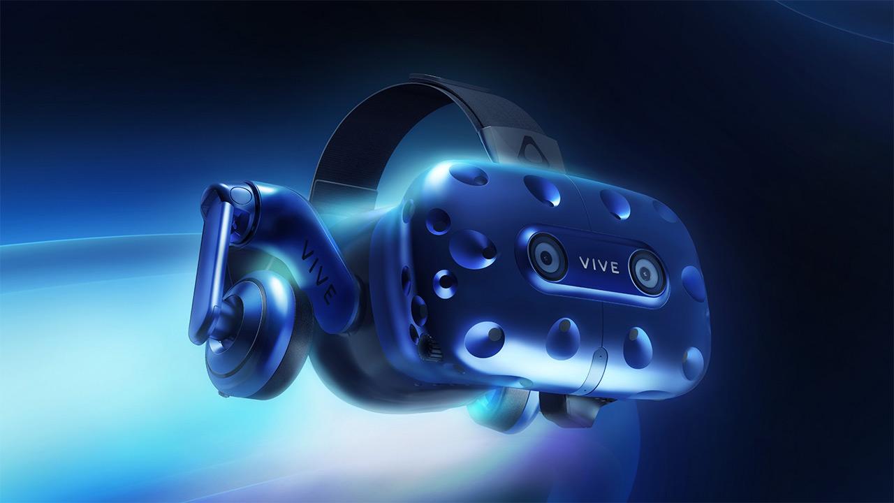 HTCk Vive Pro betaurrekoen prezioa murriztea iragarri du