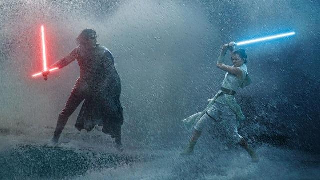 Azken Star Warsek zaleen itxaropenak etsitzen dituela dirudi