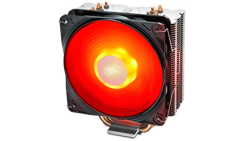 Deepcool Gammax 400 v2 eta Gammax 400S: nahiko gutxi hozteko dirua lortzeko
