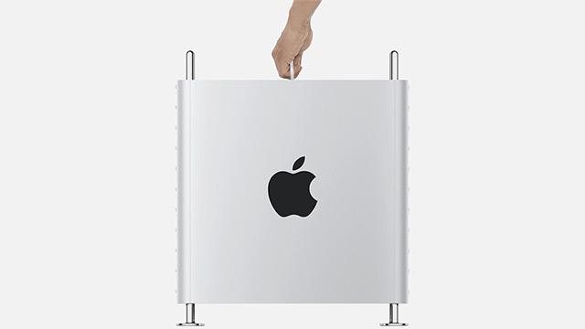 Apple Mac Pro 2019 - bertsio garatuena 250.000tik gora kostatzen da Polonian  zlotys