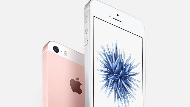 Apple planak ez dira, baina bi iPhone berri bat