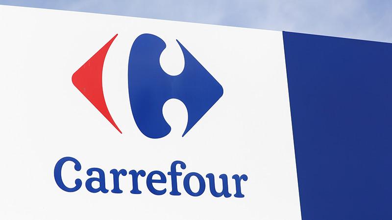 Carrefour Allegro saltzen hasiko da
