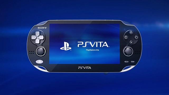 Sony: PlayStation Vita-rekin amaitu dugu