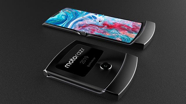 Motorola-k beste Moto Mod batzuk planifikatzen ditu