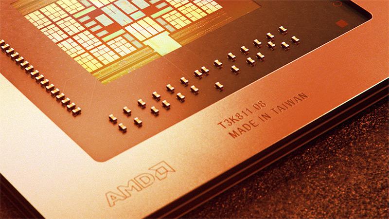 AMDk Mini PC eraginkorra iragarri du AMD Ryzen V1000 eta R1000 sistemekin