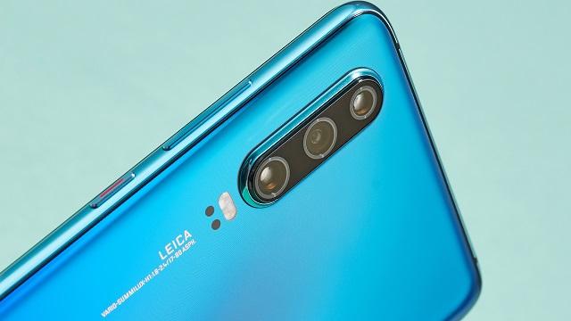DxOMark-ek 2019ko argazki-smartphone onenak aukeratzen ditu