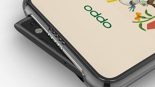 Oppo Reno3 Pro 5G - itxura eta zehaztapen teknikoak ezagutzen ditugu