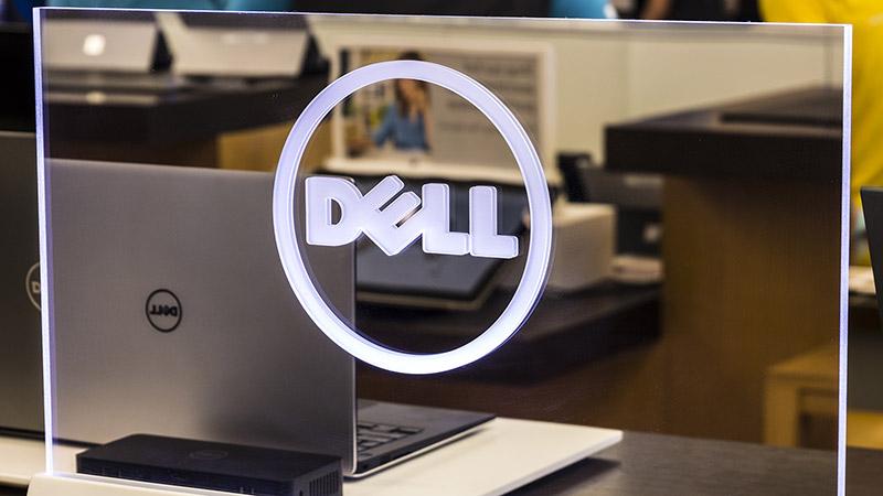Dell-ek espero zuen emaitza ekonomikoak moztea Intel CPU-ko bidalketekin izandako arazoengatik