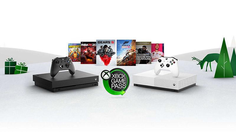 PLN 699 Xbox One, Xbox One X PLN 1499-tik - Microsoft-ek Black Friday-n eskaintzen ditu eskaintzak