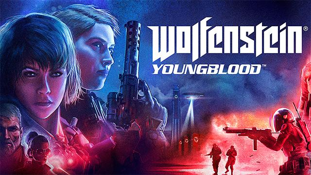 Wolfenstein: Youngbloodek izpi trazadura 2020an soilik jasoko duela espero da