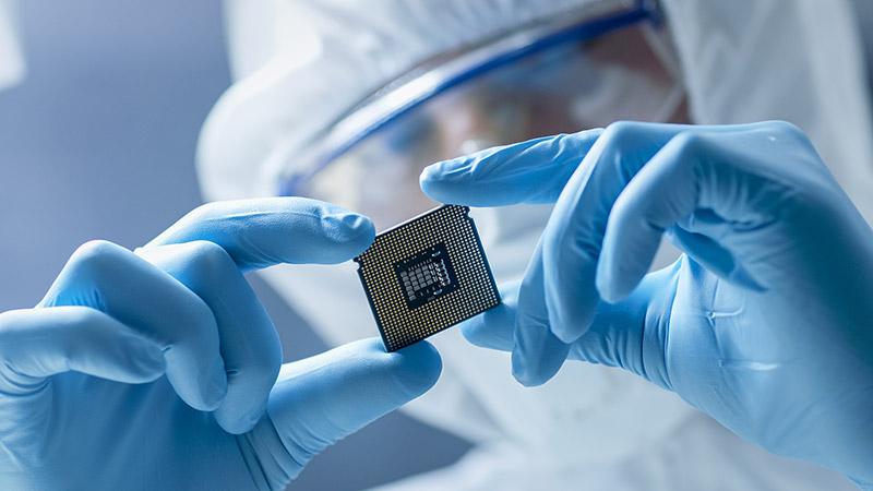 Intel 2019ko txip fabrikatzaile handiena da