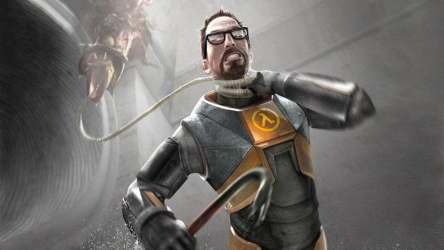 Valve-k ofizialki iragarri du Half-Life telesailaren zati berria!