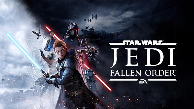 Star Wars Jedi: Eroritako aginduak nota bikainak jasotzen ditu
