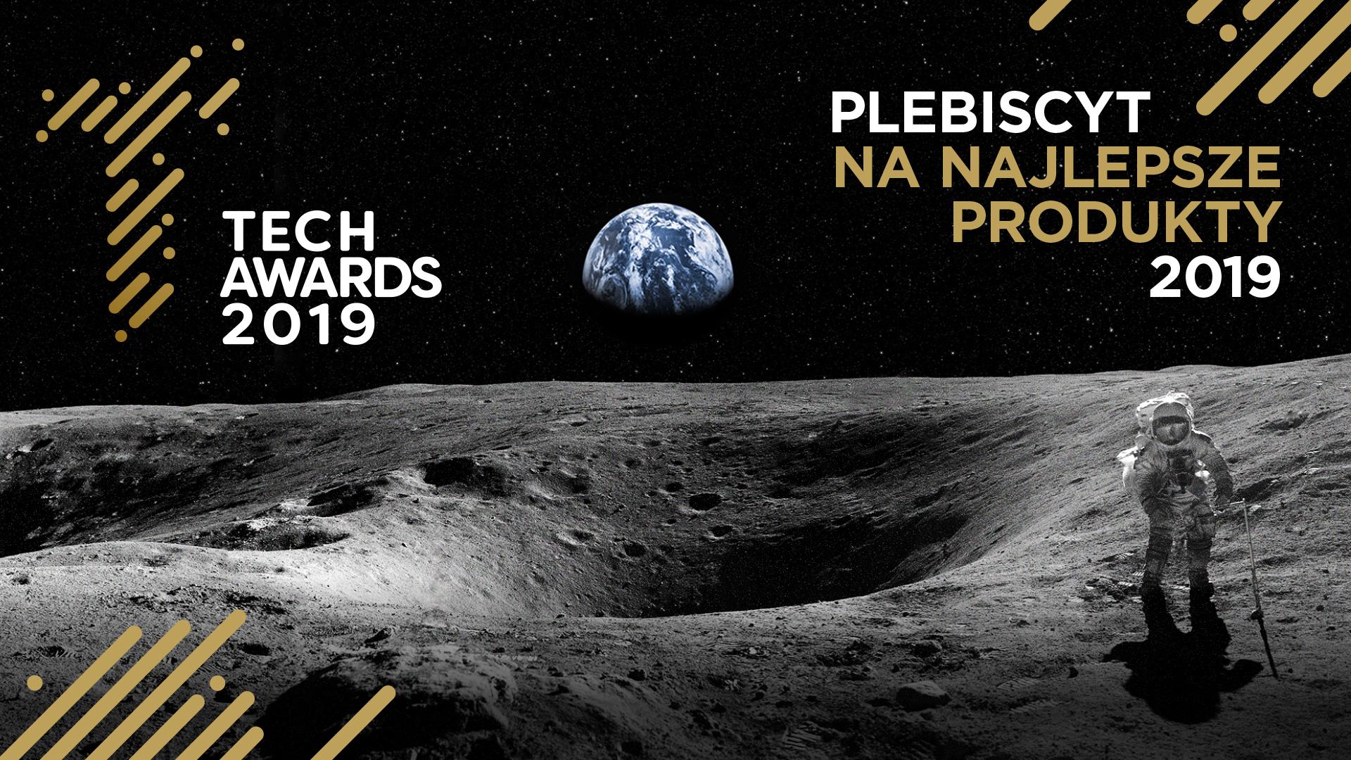 Tech Awards 2019 - Audio kategoriako produktu onenen aldeko botoa